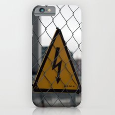 Danger Madrid Slim Case iPhone 6s