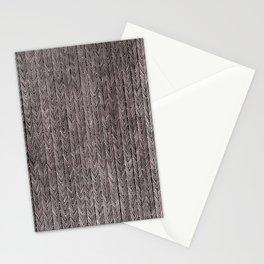 Ink Weaves: Rose Gold (I) Stationery Cards