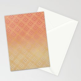 Modern - Tiles Stationery Cards