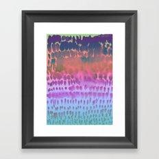 Wanderlust 003 Framed Art Print
