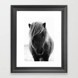 For Ayla Framed Art Print