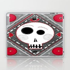 All stitched up Laptop & iPad Skin