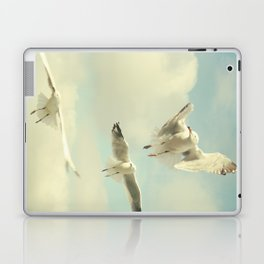 Seagull II Laptop & iPad Skin