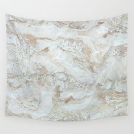 Classic Marble Wall Tapestry