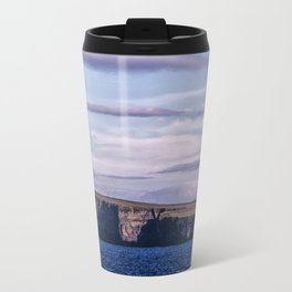 Duncansby Head Scotland Travel Mug