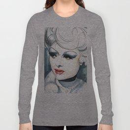 SANDRA MILO Long Sleeve T-shirt