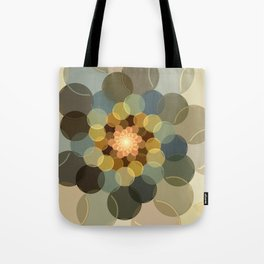 Pitchpoint Tote Bag