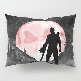 Rudeboy Ash Pillow Sham
