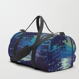 My Nature Collection No. 6 Duffle Bag