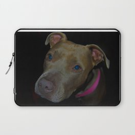Innocent Eyes Laptop Sleeve
