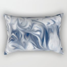 Florally Rectangular Pillow