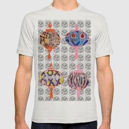 Celebration Globes T-shirt