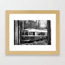 SEP-03 Framed Art Print