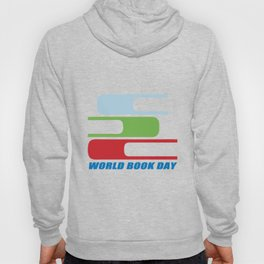book day Hoody