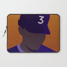 Chance The Rapper Laptop Sleeve