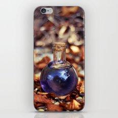 Antidote II iPhone & iPod Skin
