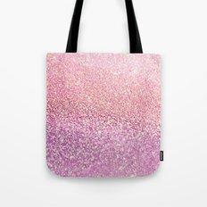 GOLD PINK Tote Bag