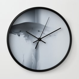 Ethereal Beauty Wall Clock