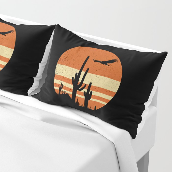 Sergio Leone Pillow Sham