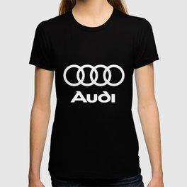 Mechanic A3 A4 A6 S6 A7 S4 S7 Rs7 A8 S8 Q3 Tt R8 Roadster Racing Mechanic T-Shirts T-shirt