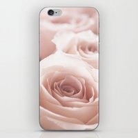 roses iPhone & iPod Skins featuring Roses  by Bree Madden
