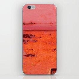 Paint Peeling like Mars iPhone Skin