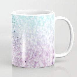 Mermaid Lady Glitter #2 #decor #art #society6 Coffee Mug