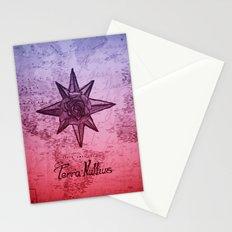 Terra Nullius  Stationery Cards