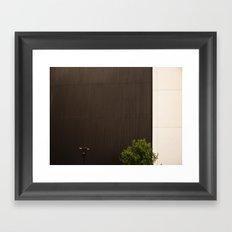 Making It Equal Framed Art Print