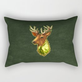 Spellbinding Nature Rectangular Pillow