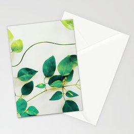 Jasmine print Stationery Cards