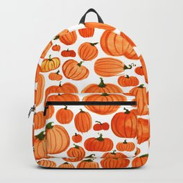 Pumpkins Backpack