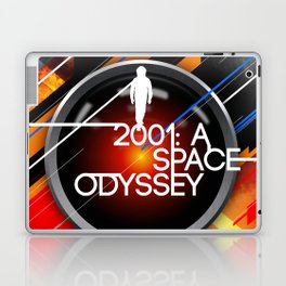 Visions of the Future :: 2001: A Space Odyssey Laptop & iPad Skin