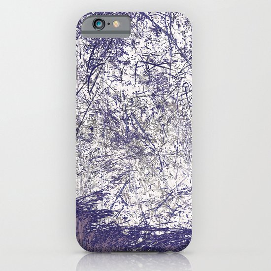 Prairie Dusk iPhone & iPod Case
