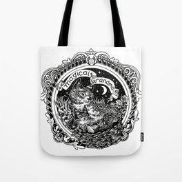 Magical Grandma Tote Bag