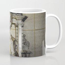It's All A Game Coffee Mug