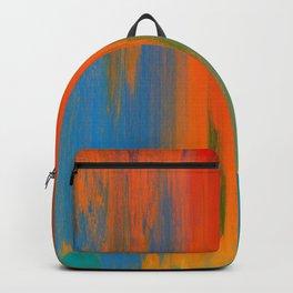 Pixel Sorting 72 Backpack