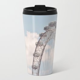 wheely small plane... Travel Mug