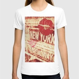 Lovin' New York T-shirt