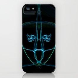 Something Strange iPhone Case