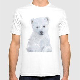 Little Polar Bear T-shirt