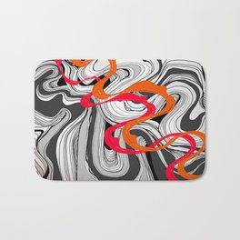 Antelope Canyon Bath Mat