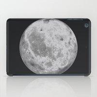 titan iPad Cases featuring Titan #5 by Tobias Bowman