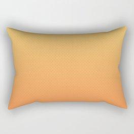 Wakandan Sunset Rectangular Pillow
