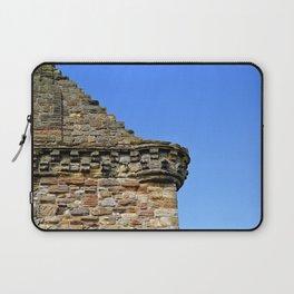 Edinburgh Castle & Sky Laptop Sleeve