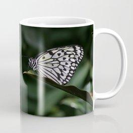 Butterfly House 1 Coffee Mug