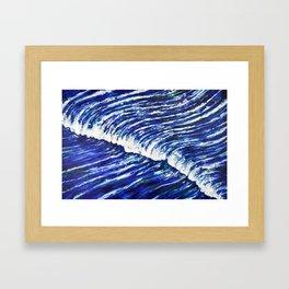 Oversea Framed Art Print