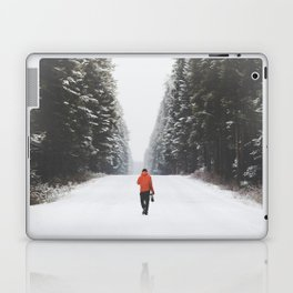 Bow Valley Parkway Laptop & iPad Skin