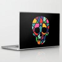 faith Laptop & iPad Skins featuring Faith by Andy Westface