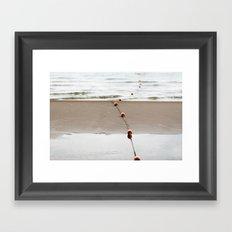 southwick I Framed Art Print